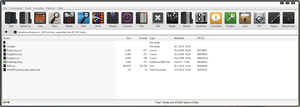 Variations Winrar Theme by LamiaDC