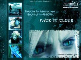 Face it cloud by areemus