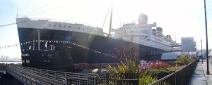 Queen Mary by Artsee1