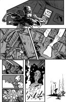 Punch Up pg39 by ComicMunky
