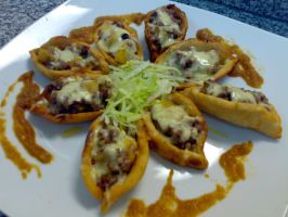 Chalupas by Foxdale
