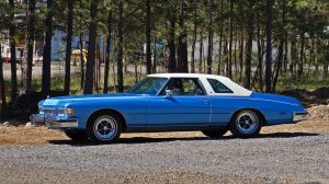 1974 Buick Riviera GS by tundra-timmy