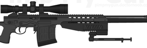 Barrett SVD by Lord-Malachi