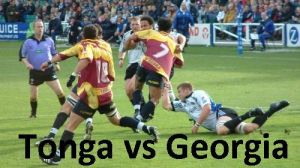 Live Tonga vs Georgia stream tv by rugbyworldcup2015tv