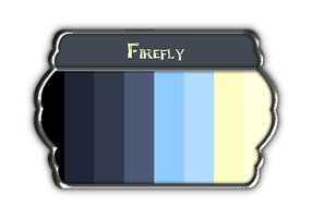 Firefly by Neyjour