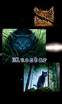 Bluestar collage by Moonwing5220