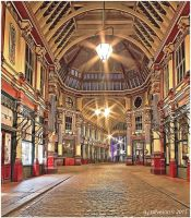 Leaden Hall Market. by andy-j-s