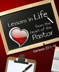 Lessons in Life by cgitech