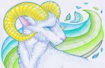 Aries by cottoncritter