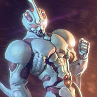Guyver by KR0NPR1NZ