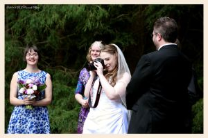 Lesley and Mike's Wedding III by rjcarroll