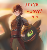 TODAY! by hiraco