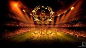 We Will Rise Again ! by ozturkdesign