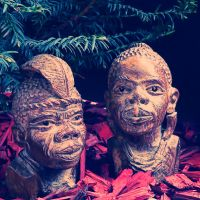 Africans by BobRock99