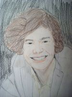 Harry Styles (color) by ConsultingTimeLord96