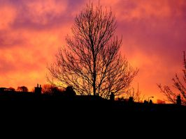 sunrise bathgate by jannyman22