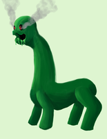 Creeper by 1DraGonAniMe1