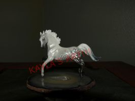 CUSTOM MADE BREYER 2 by kkrex