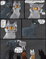 Two-Faced page 119 by JasperLizard