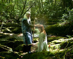Elder Blessings of the Forest by skiesofchaos