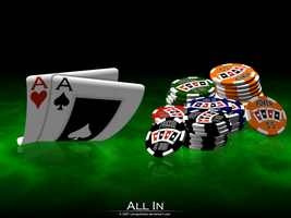 All In by cjmcguinness