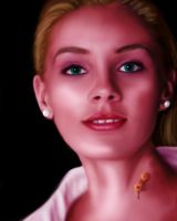 Sookie Stackhouse by Malla13