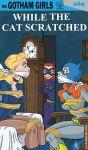 Commission: Gotham Girls 1 by StudioBueno