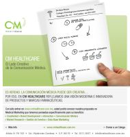 Email Marketing for CM by tomasoliva