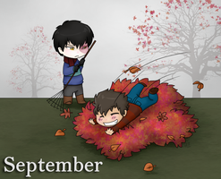 Jetko - September by black-angel-kitteh