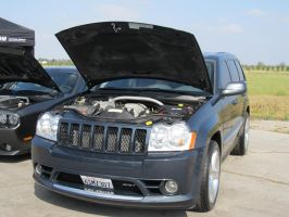 SRT8 Jeep by KateKannibal