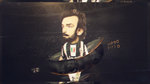 Wallpaper | Andrea Pirlo (cartoon) by anasonmania