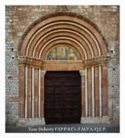 Porta Sancta by PicTd