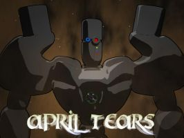 April Tears 1 by MangaGothic