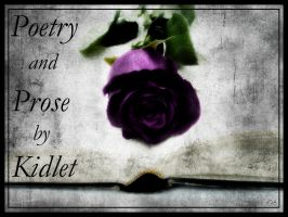 Kidlet's poetry preview by houseofleaves