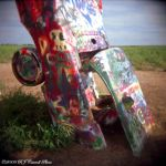 Cadillac Ranch V by rjcarroll
