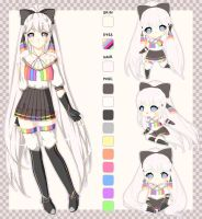 Adoptable set 04 - AUCTION - CLOSED by plurain