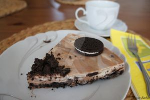 Orea Cake 2 by Power-Barbie