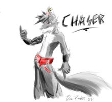 Chaser - New style by ChaserTech
