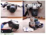 Canon 500n RebelG SOLD by lilly-peacecraft