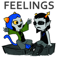 FEELINGS by enigmatia