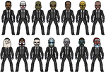 Payday: The Heist Chains by Stuart1001