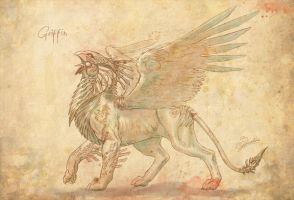Grifo_Griffin by Giacobino