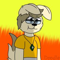 You can sketch anything   Art Trade by Fnafdoodle
