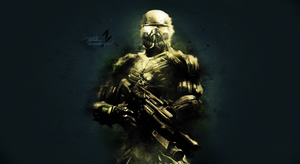 Crysis by Unbot