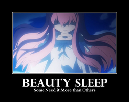 Motivational - Beauty Sleep by Rassilon001