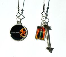 Hunger Games Bookmark 1 by englishteach