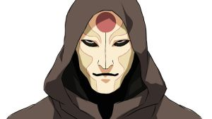Amon Final by DESneaky
