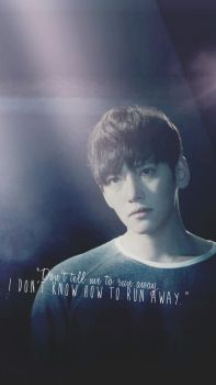 Ji Chang Wook Cellphone Background by Mar5122