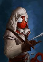 Spideycreed by SpideyCreed