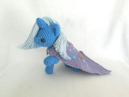 the great and powerful trixie miniplush by MasterPlanner